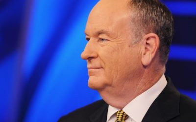 Bill O'Reilly's Latest Book an Instant No. 1 NY Times Best Seller