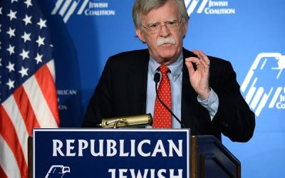 Bolton to Tell Russia That US Will Pull Out of Key Arms Control Treaty