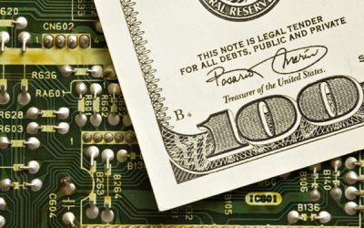 Jim Cramer's 5 Favorite Tech Stocks Right Now