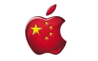 Report: Apple Is Lobbying To Soften Bill That Fights Forced Labor In China