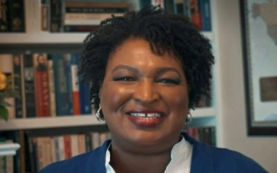 Stacey Abrams says 750K Georgians have requested ballots for runoff