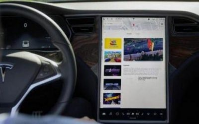 159,000 Teslas At Risk Of Infotainment System And Cameras Dying Due To Worn Out Memory Chips