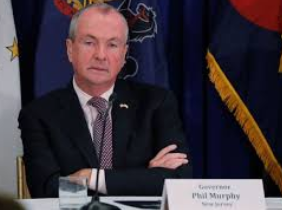 New Jersey Religious Leaders vs Gov Murphy  Ask Supreme Court to End Curbs on Worship