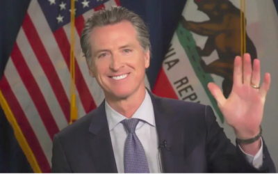 Journalist says Gavin Newsom's COVID-snubbing dinner party was far worse than reported: Attendees now 'privately laughing' at controversy'