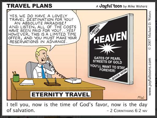 47 Travel Plans