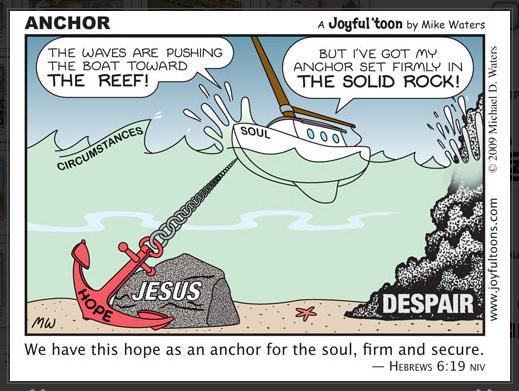 122 Anchor