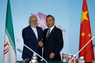 China says business ties with Iran no harm to any other country