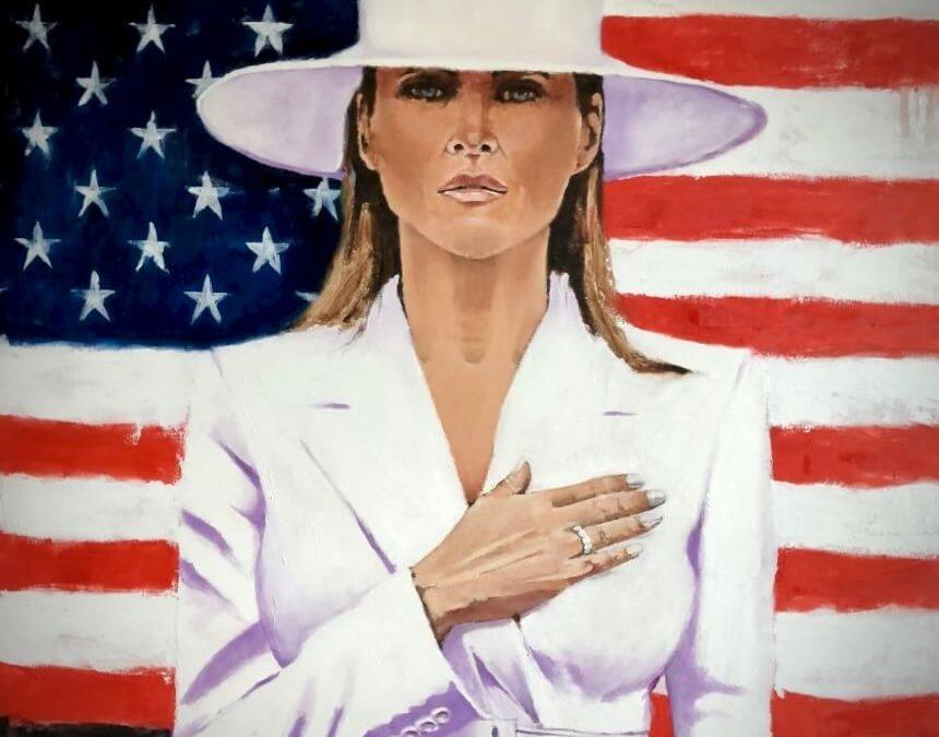 Melania Trump Exposes the Left's Dirty Little Secret