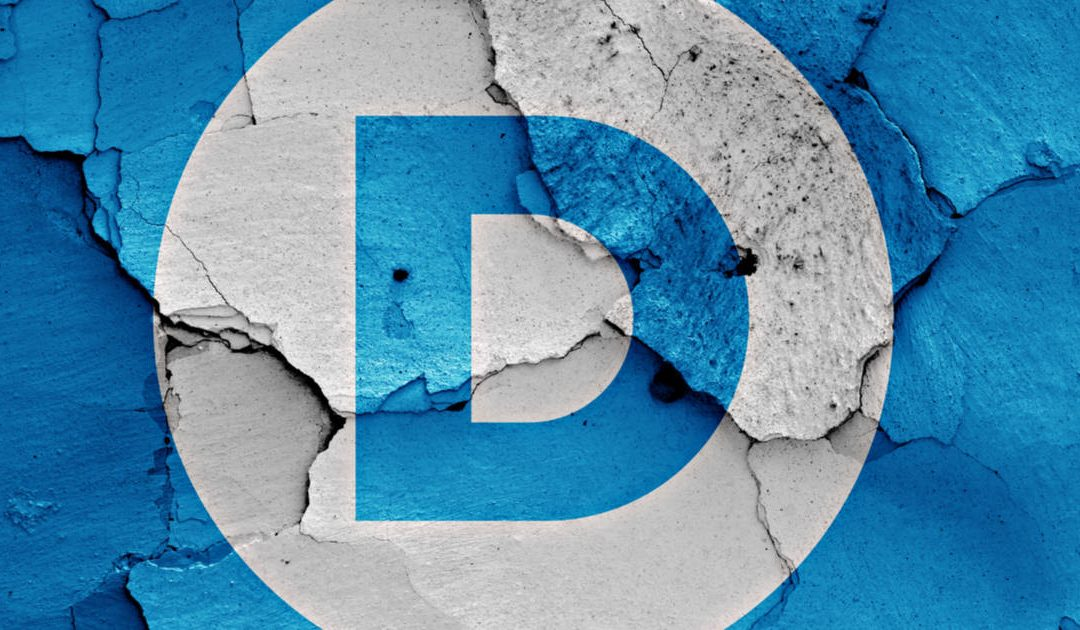Democratic Derangement Hits New Peak in DISGUSTING Recording