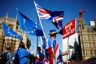 UK court rules against electoral watchdog in Brexit spending row