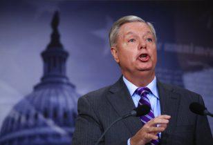 Sen. Graham calls for investigation into alleged DOJ, FBI anti-Trump bias