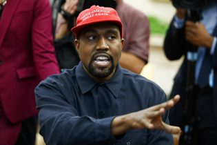 President Trump, Kanye West discuss wide range of issues in Oval Office