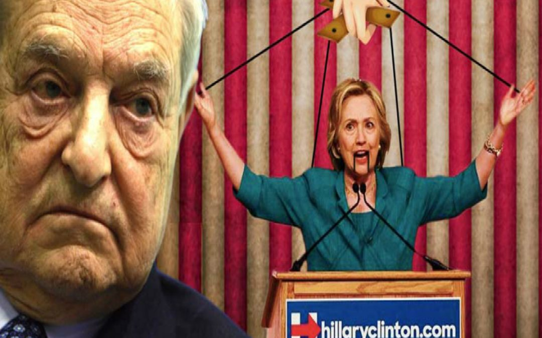 Media Insists that Soros/Clinton Theories Are Trash…This Video Says Otherwise