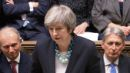 Brexit in turmoil as UK's May pulls vote to seek changes to EU divorce