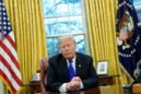 No evidence for Trump claim on 'terrorists': government sources