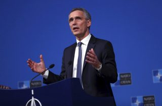 NATO Orders Russia to comply with nuclear treaty over fear U.S. will withdraw