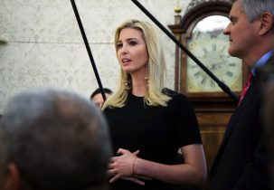 Ivanka Trump successfully pushes House to pass Women's Entrepreneurship Act