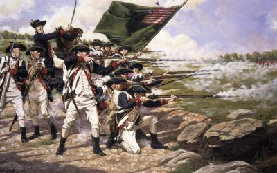 A Declaration by the Representatives of the United Colonies of North-America on July 6, 1775