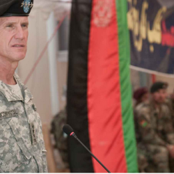 Gen. McChrystal's Afghan Strategy: 'Just Kind of Muddle Along'
