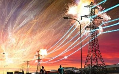 """Catastrophic Power Outage Poses """"Profound Threat"""" To US, New Government Report Finds"""