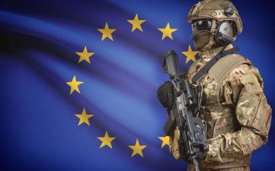 The EU & The Warning Signs Of Fascism