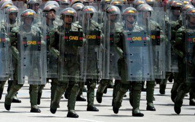 How Gun Control Became an Instrument of Tyranny in Venezuela