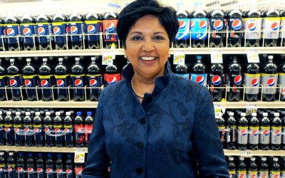 Report: Trump Admin. considering former Pepsi CEO Nooyi for World Bank President