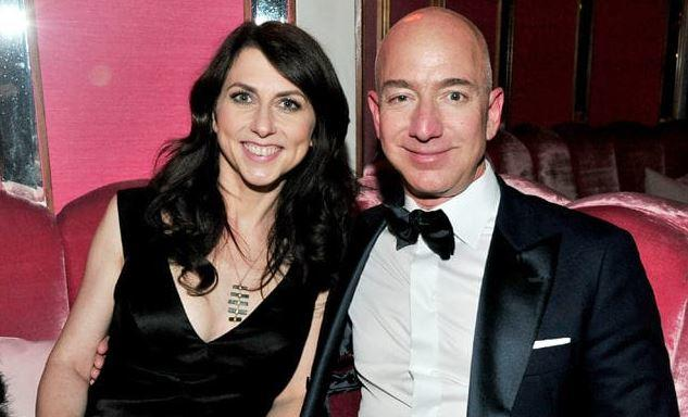 TMZ Confirms: MacKenzie Bezos To Become World's Richest Woman