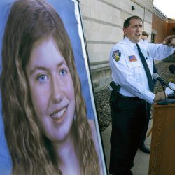 13-year-old Jayme Closs found alive