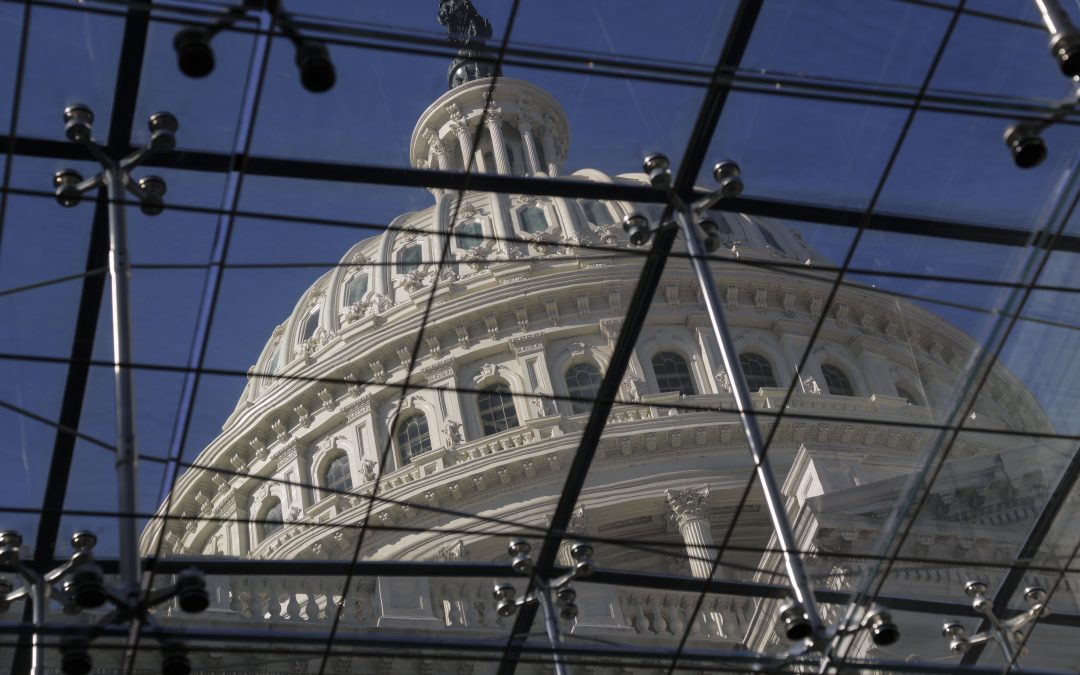 Shutdown enters record 4th week — with Trump, Dems still split, federal workers unpaid