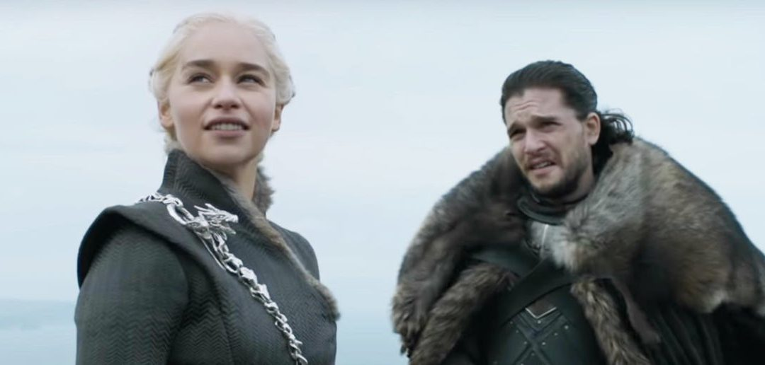 Watch 'Game Of Thrones' Season Eight 'Crypts Of Winterfell' Trailer