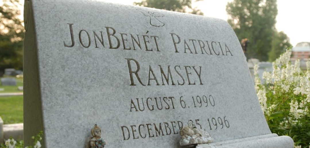 Pedophile Reportedly Confesses To 1996 Murder Of Pageant Princess JonBenet Ramsey