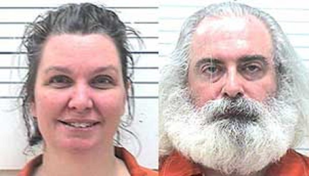 Oklahoma couple charged after daughter, 3, died with 17-pound tumor: prosecutors
