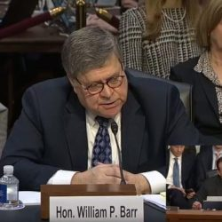 AG Nominee Barr May Swing Anti-Trust Hammer At Amazon, Facebook And Google