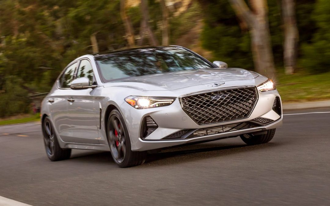 North American Car, Utility and Truck of The Year announced in Detroit