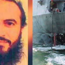 Former USS Cole Commander 'Extremely Gratified' That The Terrorist Who Attacked His Ship Has Been Killed