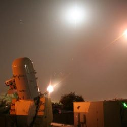 US Army Awards Raytheon $200 Million Contract For Phalanx Gatling Guns