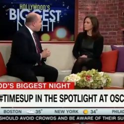 CNN Laments: Oscars Were 'So White,' 'So Male'