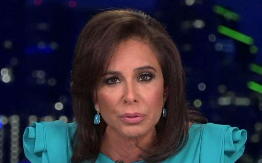 Judge Jeanine Pirro: Think socialism can never happen here? Just look at the left and the last 10 days