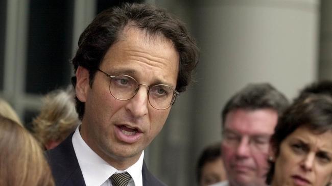 Top Mueller Prosecutor Weissmann Steps Down In Latest Sign Probe Ending