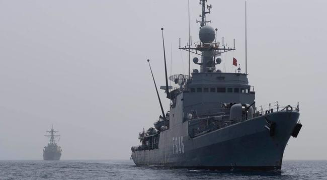Two More US Warships Travel To Persian Gulf As Tensions With Iran Escalate