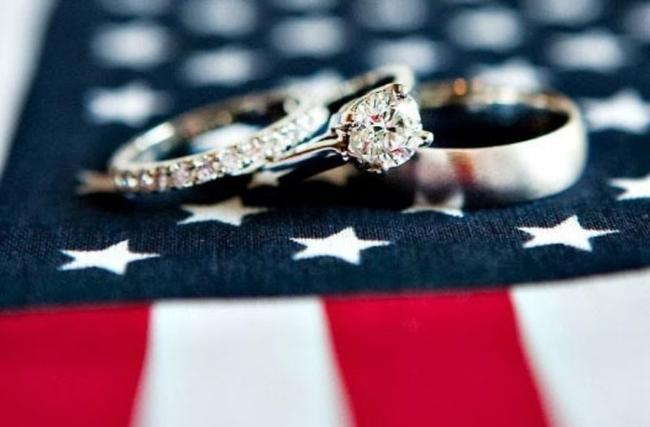 The Texas Fake-Marriage Scam: A Free Pass Into America
