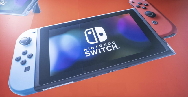 Nintendo Reportedly Moved Switch Production Out Of China Over Trump's Tariff Threats