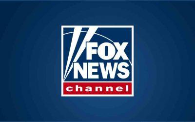 Today on Fox News: April 1, 2020