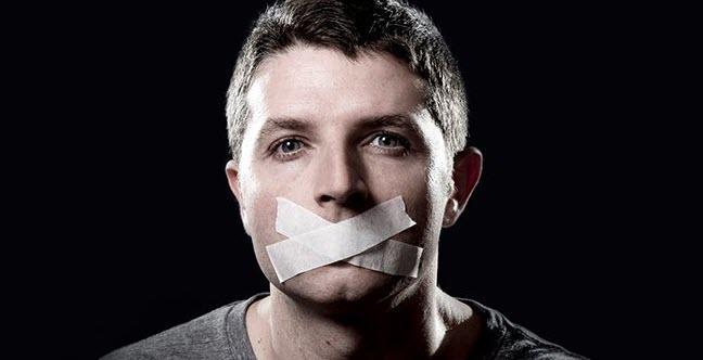 Our Free Speech Crisis | Zero Hedge