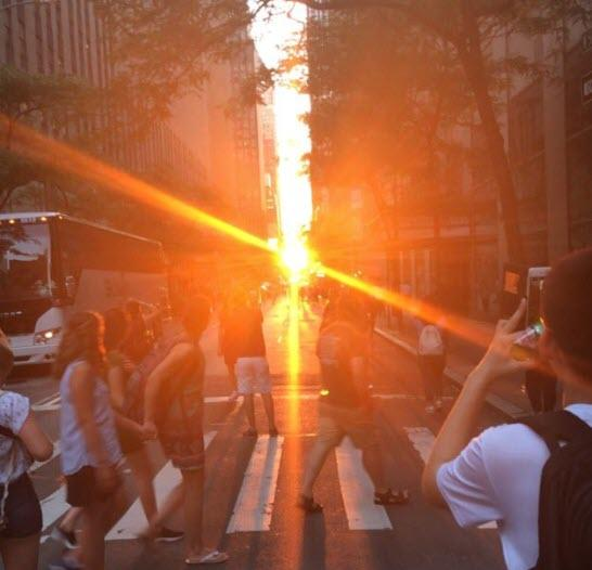 Manhattan Goes Dark: Major Power Outage Hits NYC On Anniversary Of 1977 Great Blackout