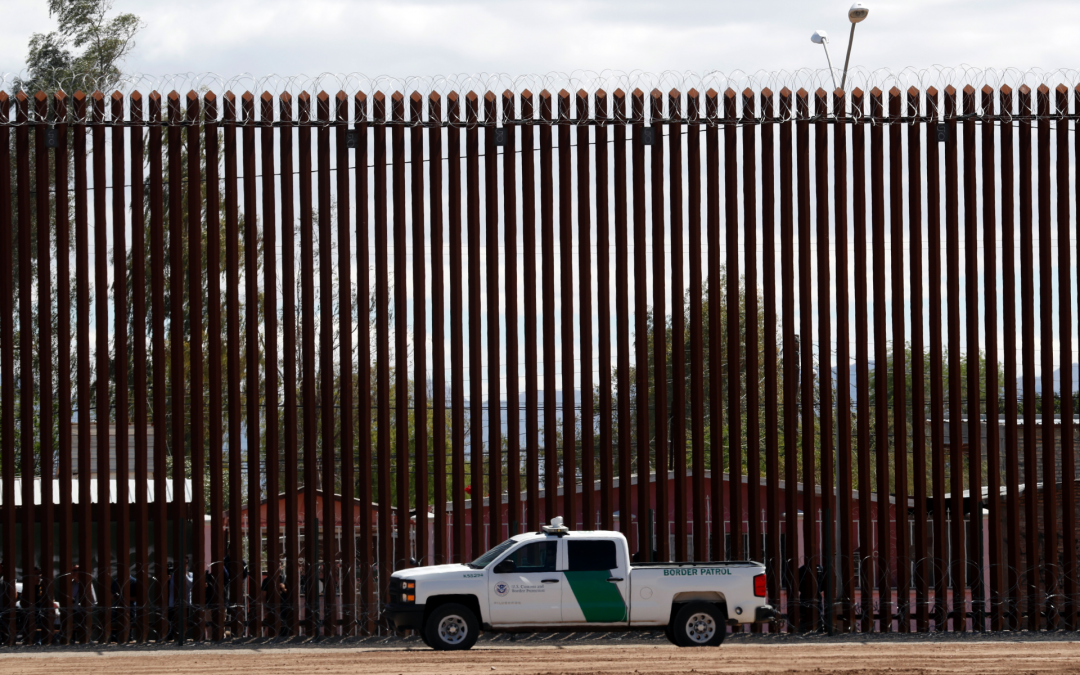 Sen. Marsha Blackburn: What I saw when I visited the border (and what needs to happen now)
