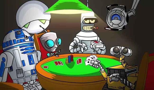 "Poker-Bot Designed By Facebook ""Decisively"" Beats Human Poker Pros"