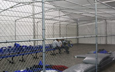 Immigrant advocacy hotline blocked from migrant detention centers