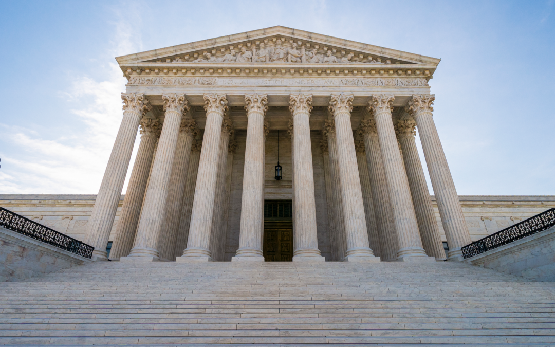 Jipping and von Spakovsky: Dems improperly play politics with Supreme Court, threatening its independence